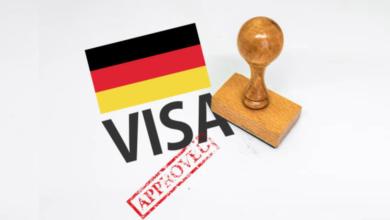 فيزا البحث عن عمل في ألمانيا لسنة 2020 إليك طريقة استخراج فيزا لمدة ستة أشهر